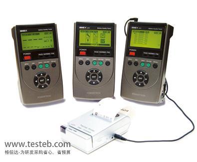 进口品牌内阻/欧姆电阻计IBEX-1000-PRO