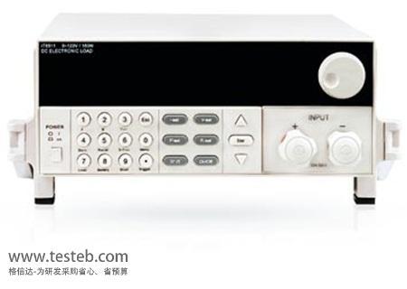 艾德克斯ITECH IT8512C直流电子负载