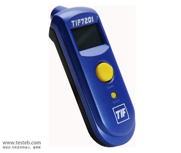 迪孚TIF红外测温仪7201