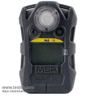 梅思安msa气体检测仪Altair2X