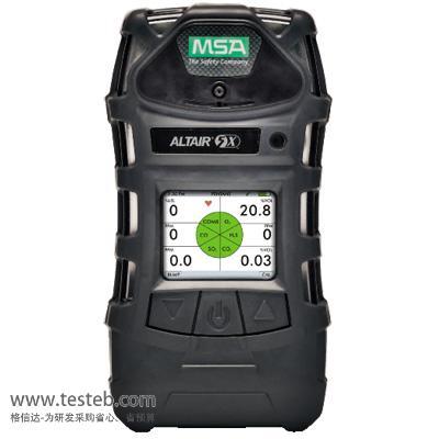 梅思安msa气体检测仪Altair5X