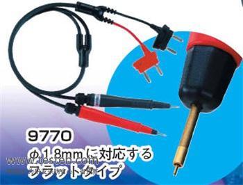 日置HIOKI内阻/欧姆电阻计HIOKI-9770