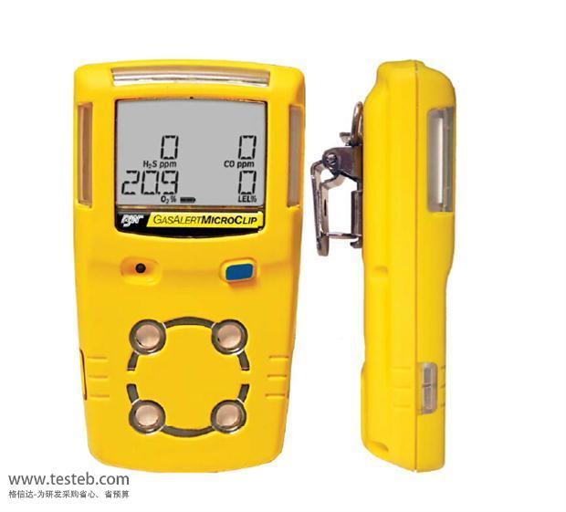 加拿大BW气体检测仪GasAlertMicroClip-XL