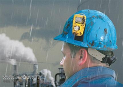 加拿大BW GasAlertClip-Extreme气体检测仪