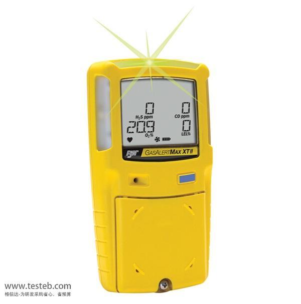 加拿大BW气体检测仪GasAlertMax-XT