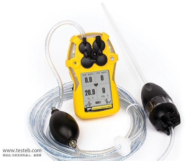 加拿大BW气体检测仪GasAlertQuattro