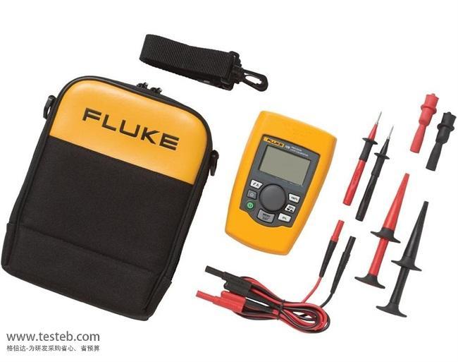 福禄克Fluke过程校验仪fluke709