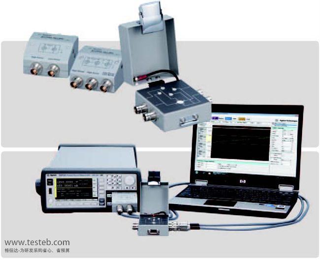 是德科技 安捷伦Agilent仪用电源B2901A-B2902A