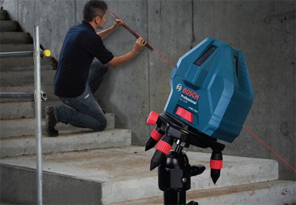 博世BOSCH激光水平仪/测绘GLL5-50