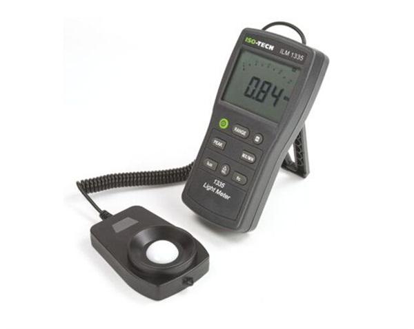 英国ISO-TECH辐照度计ILM1335