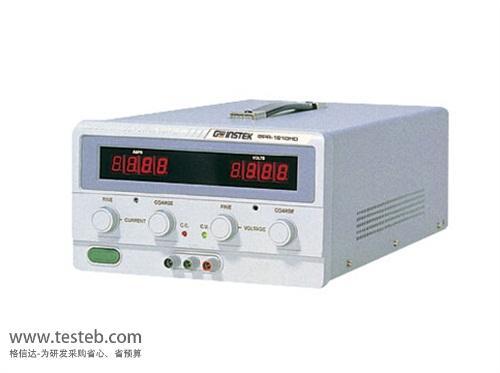 固纬GWINSTEK仪用电源GPR-6030D