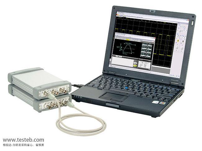 是德科技 安捷伦Agilent示波器与探头U2701A