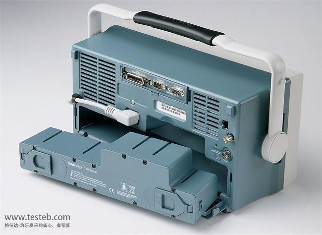 泰克Tektronix示波器与探头TDS3014C
