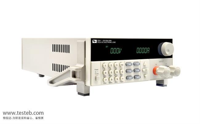 艾德克斯ITECH直流电子负载IT8512B
