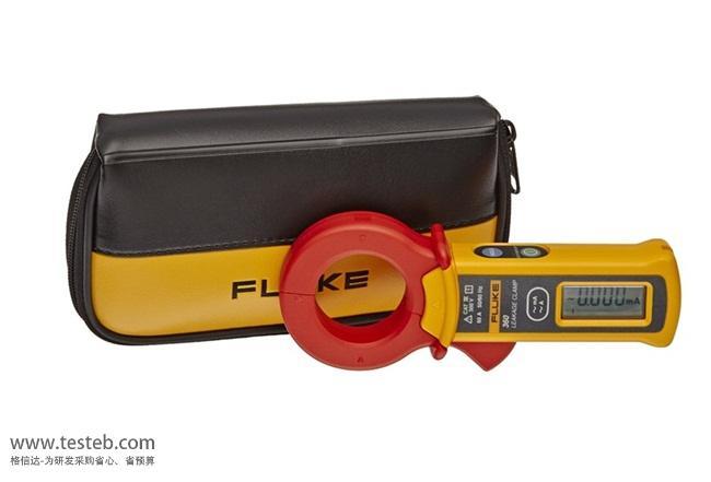 福禄克Fluke钳形电流表/钳型表F360