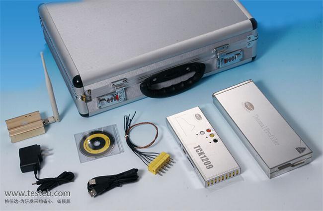 国产品牌炉温测试仪TCK1203