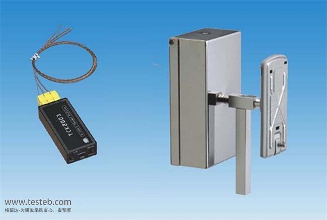 国产品牌炉温测试仪TCK2003