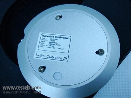 进口品牌辐照度计UV-int150