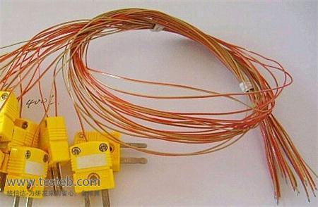 美国Omega热电阻/热电偶TT-K-36