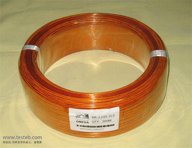 美国Omega热电阻/热电偶KK-J-24S