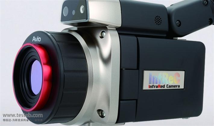 日本AVIO原NEC红外热像仪R500