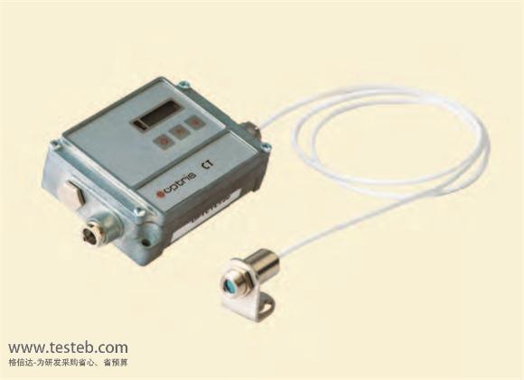 欧普士optris CTLT15在线红外线测温仪