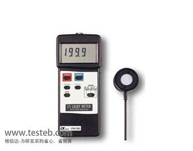 国产品牌辐照度计UVA-365