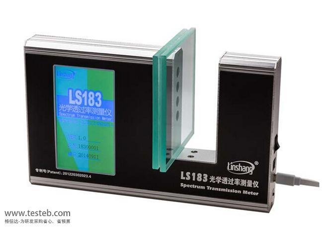 国产品牌其它测量测试仪器LS183