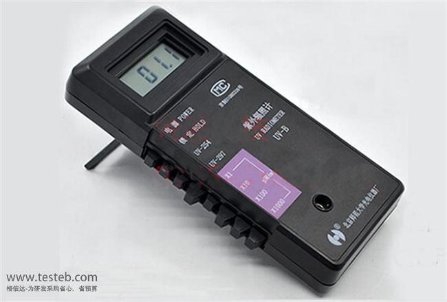 北师大光电辐照度计UV-313
