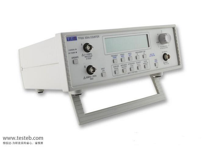 英国TTi频率计数器TF930