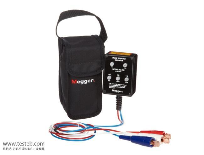 美国Megger钳形电流表/钳型表PSI-700