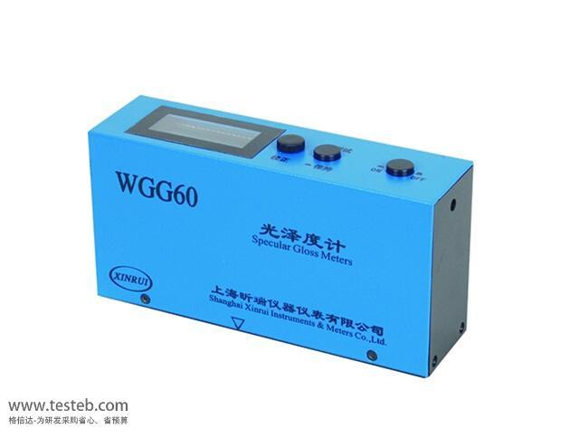 国产品牌其它测量测试仪器WGG60