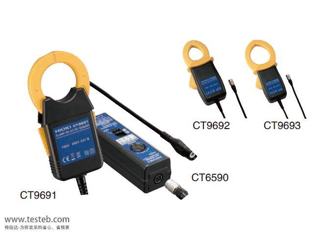 日置HIOKI钳形电流表/钳型表HIOKI3290