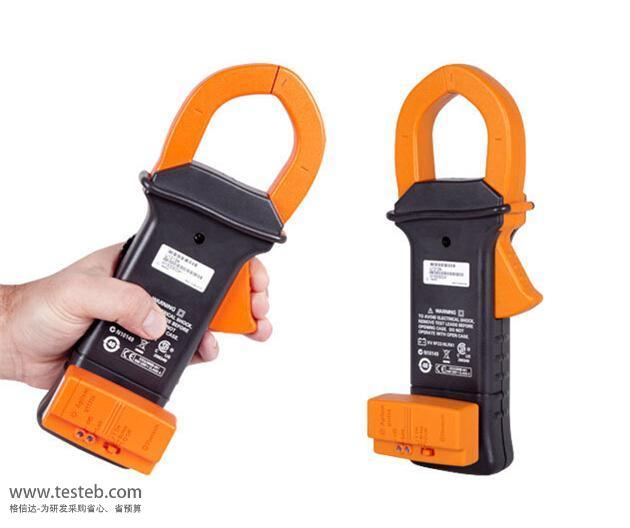 是德科技 安捷伦Agilent钳形电流表/钳型表U1211A