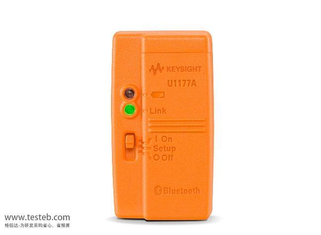 是德科技 安捷伦Agilent U1177A钳形电流表/钳型表