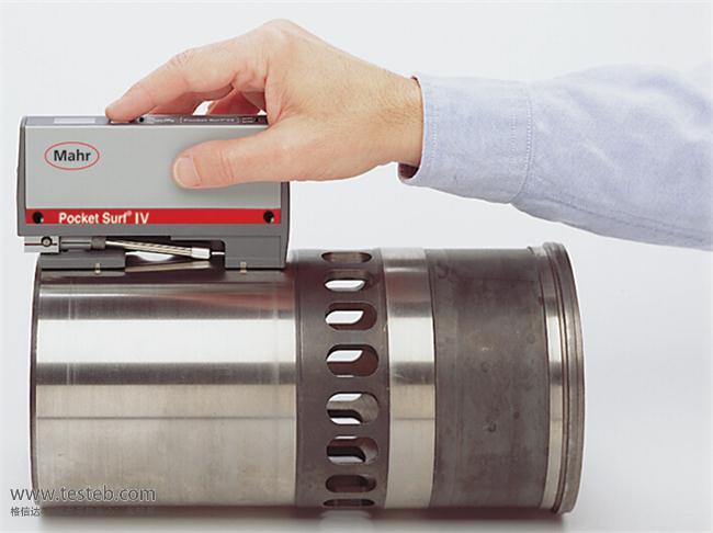 马尔Mahr PocketSurf-IV粗糙度仪