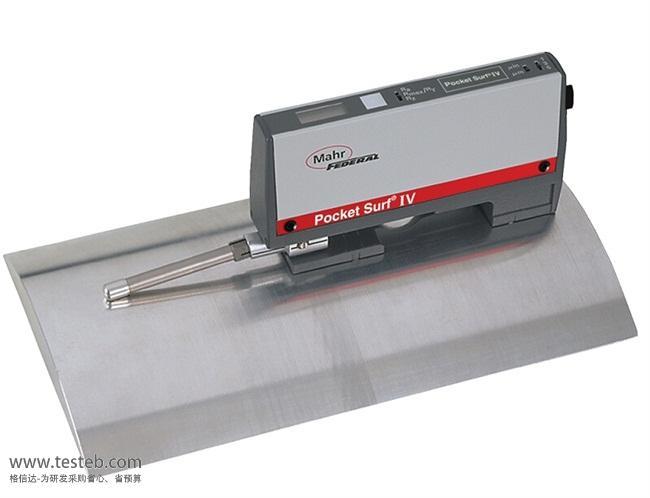 马尔Mahr粗糙度仪PocketSurf-IV