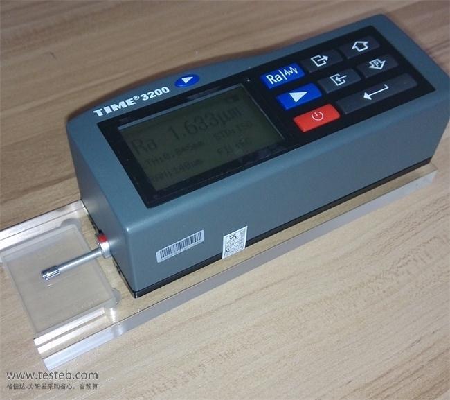 时代仪器 TIME3200粗糙度仪