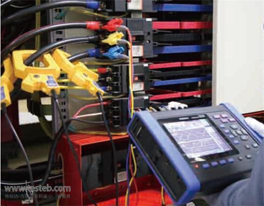 日置HIOKI电能质量分析仪PW3198