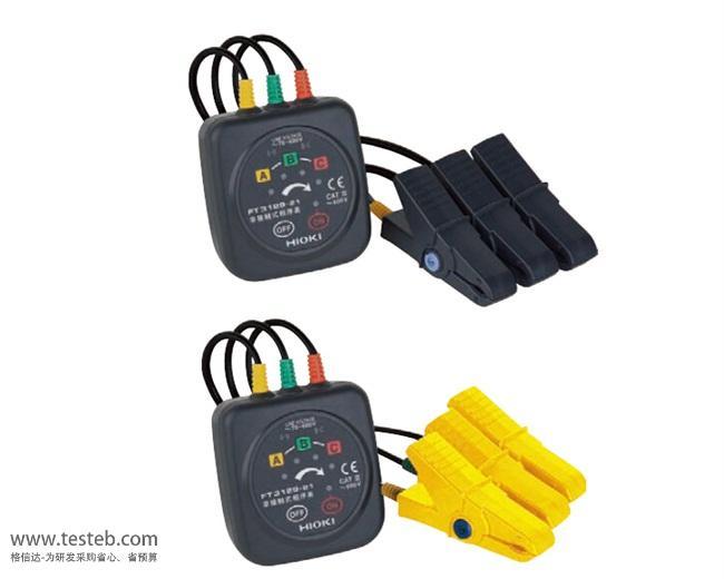 日置HIOKI钳形电流表/钳型表FT3129