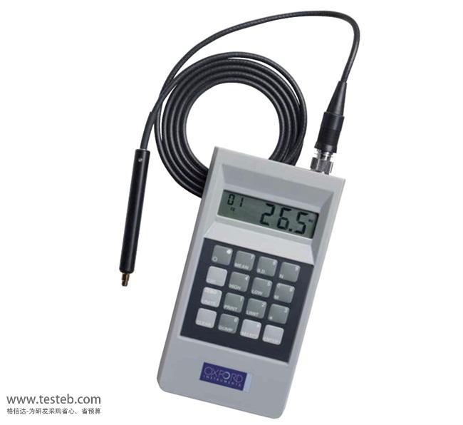 牛津仪器 CMI243镀层/涂层测厚仪
