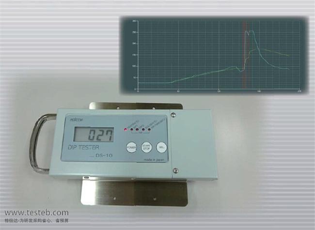 进口品牌炉温测试仪DS-10