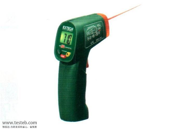 美国Extech 42500便携式测温枪