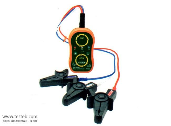 美国Extech PRT200钳形电流表/钳型表