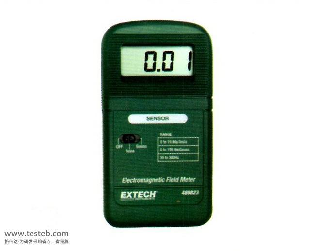 美国Extech高斯计/特斯拉计480823
