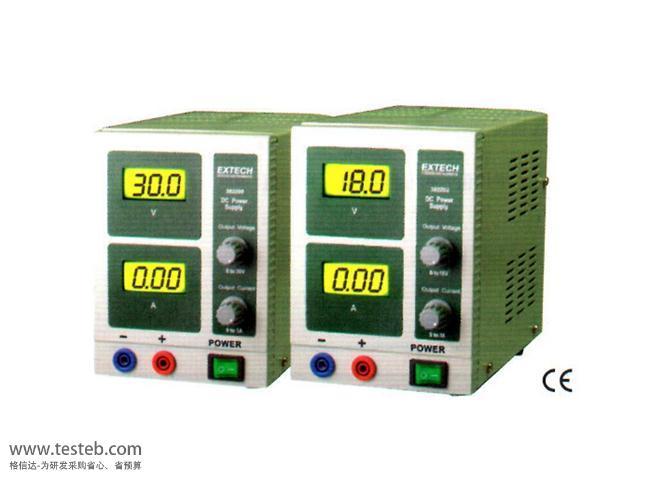 美国Extech仪用电源382200