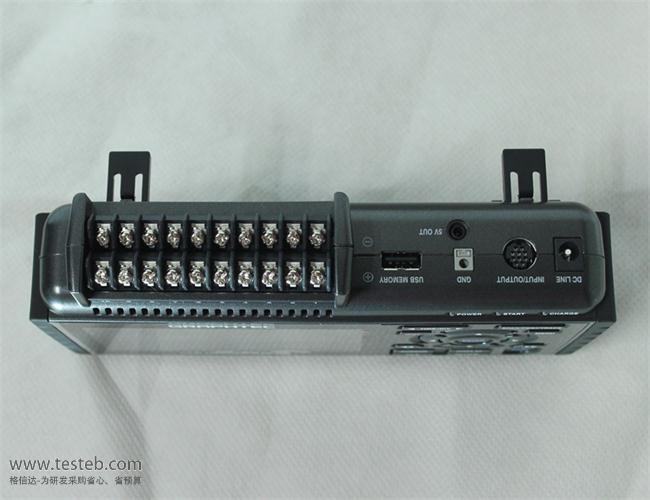 图技Graphtec数据采集器/温度记录仪GL240