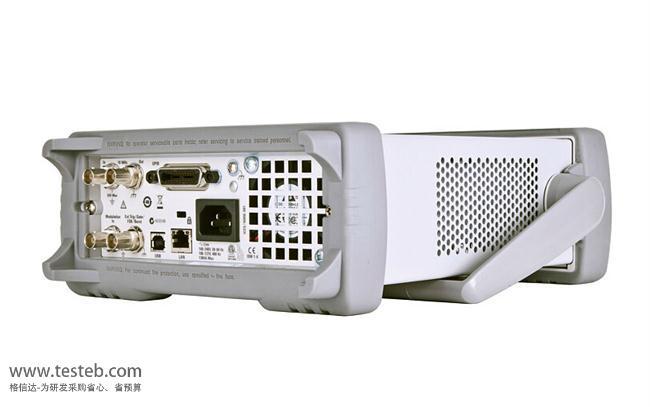 是德科技 安捷伦Agilent信号发生器/信号源33509B