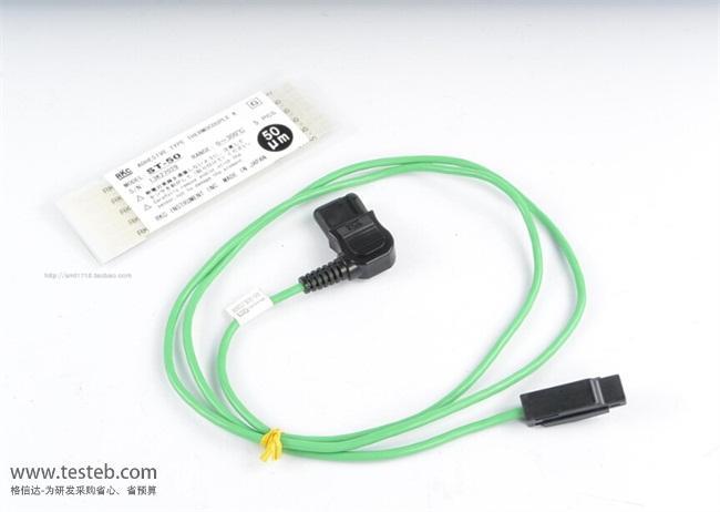 理化RKC W-ST50A-1000热电偶测温线