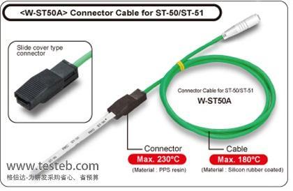 理化RKC热电阻/热电偶W-ST50A-1000